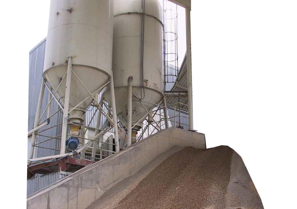 betonárna